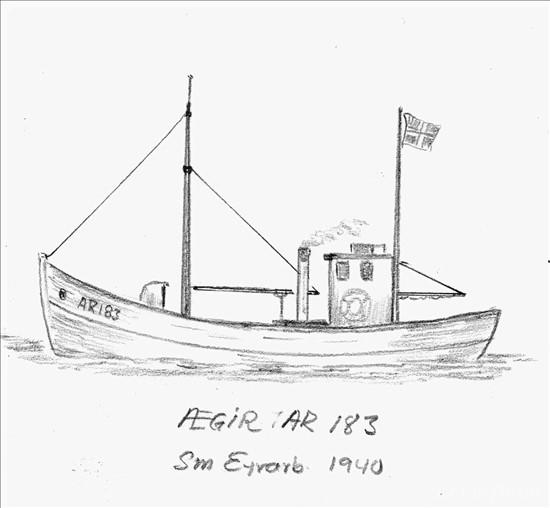 Ægir ÁR 183