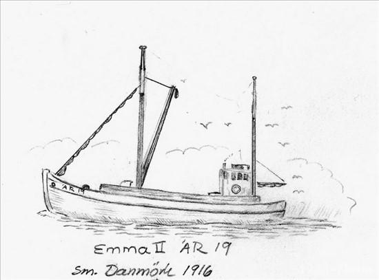 Emma II ÁR 19
