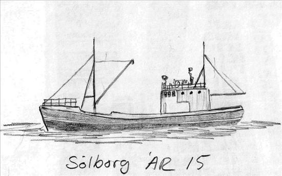Sólborg ÁR 15