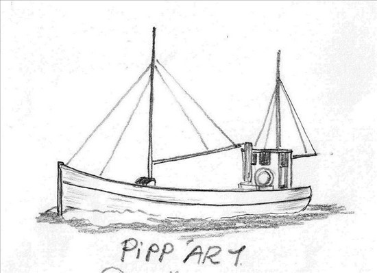 Pipp ÁR 1