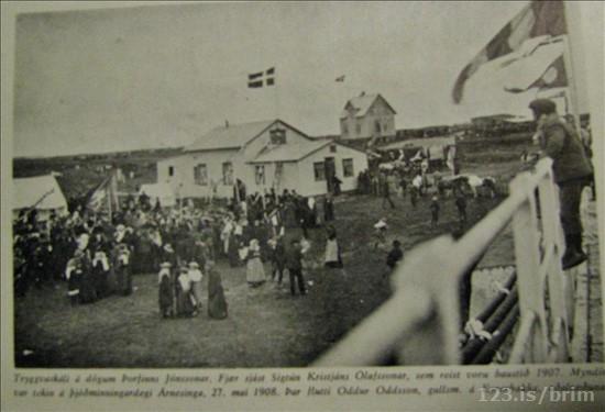 Selfoss 1908