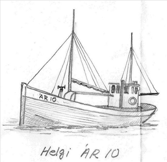 Helgi ÁR 10