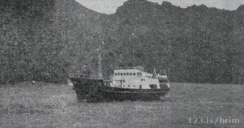 Herjólfur 1