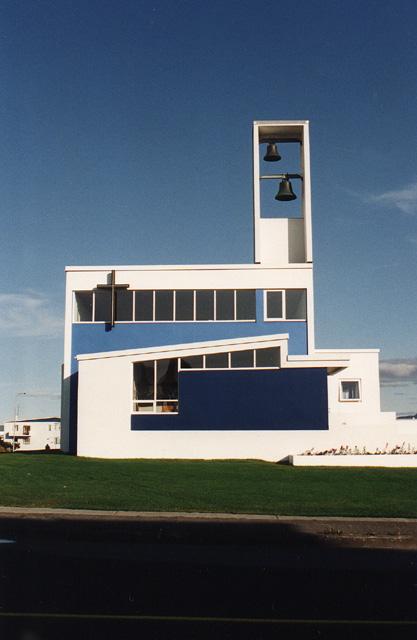 Kirkja Óháða safnaðarins í Reykjavík
