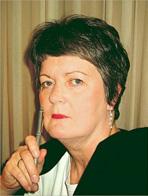 Gunnhildur Hrólfsdóttir