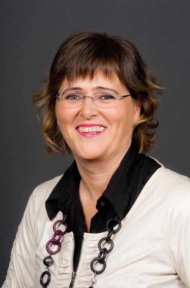 Guðrún Erlingsdóttir