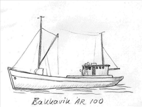Bakkavík ÁR 100 eldri