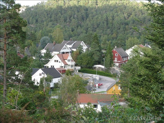 kristiansand Norge