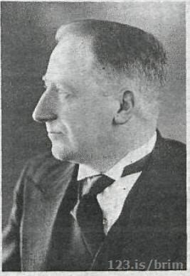 Maríus Ólafsson